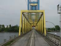 Kattwykbrücke.