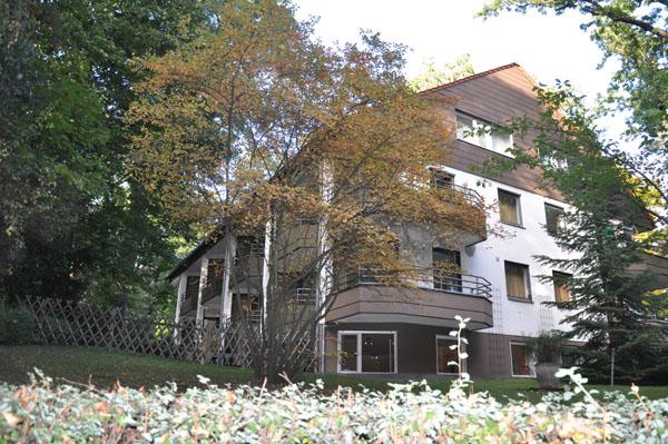 Robert-Tillmanns-Haus.