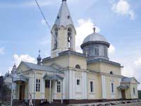 Kloster Hîncu.