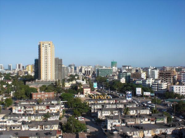 Dar es Salam.