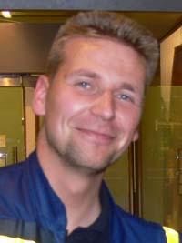 Thomas Bolz
