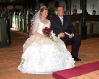 Bericht for Brautpaar wohnung dekorieren