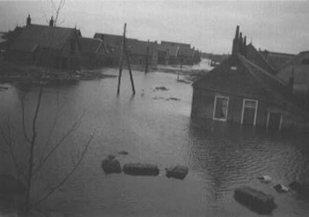 Sturmflut von 1962